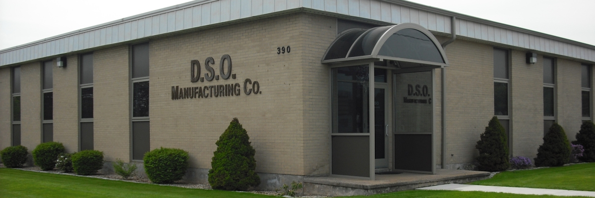 DSO Building